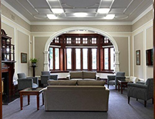 Knox Grammar School – Ewan House