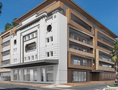 Marina Developments – 405-409 Gardeners Rd, Rosebery