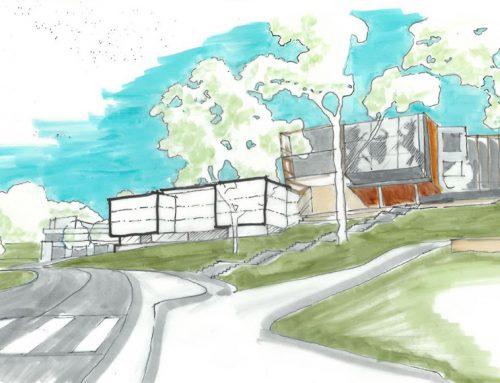 Saint Ignatius College Riverview – Ignis Stage 2